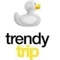 Logo Trend Trip sito di viaggi Russo