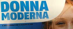 Copertina Donna Moderna
