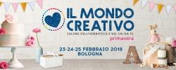 Il mondo creativo primavera 2018